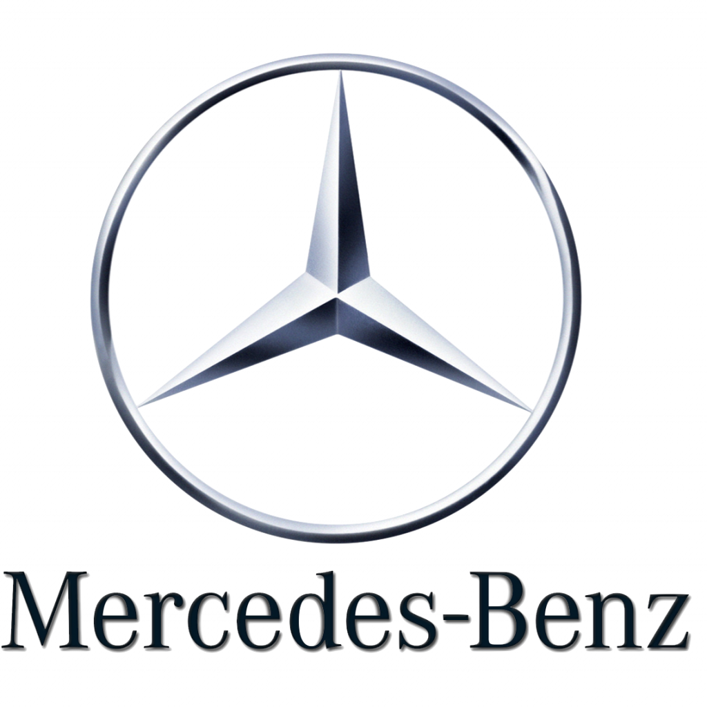 Mercedes logo, Pre-owned Canopies, JHB Canopy, New Canopies